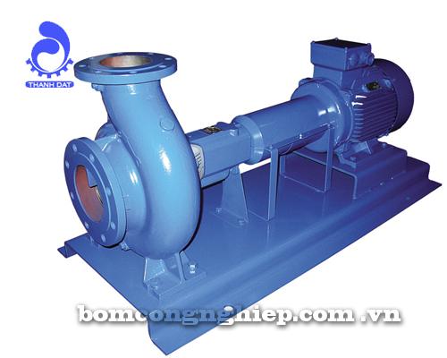 Máy bơm công nghiệp Ebara ENR 40 125
