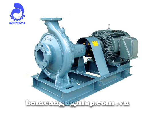 Máy bơm công nghiệp Ebara FSA 100 x 80 FS2HCA