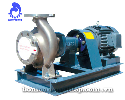 Máy bơm công nghiệp Ebara FSSA 65 x 50