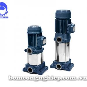 Máy bơm nước trục đứng Ebara CVM B20-25