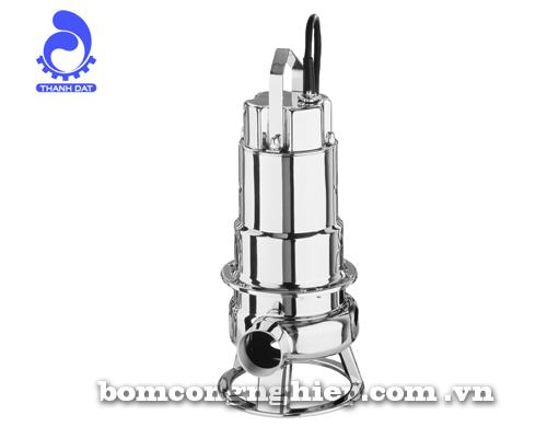 Máy bơm chìm nước thải Ebara DW VOX 150