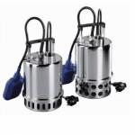 Cách sử dụng máy bơm nước thải Ebara Best